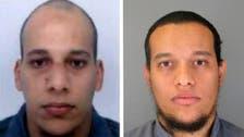 Secret burials for Charlie Hebdo attackers