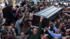 Egypt bids emotional farewell to film icon Faten Hamama