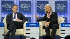 Davos predictions: win some, lose some
