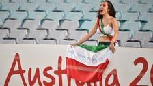 Iran's footballers in trouble after female fan selfies