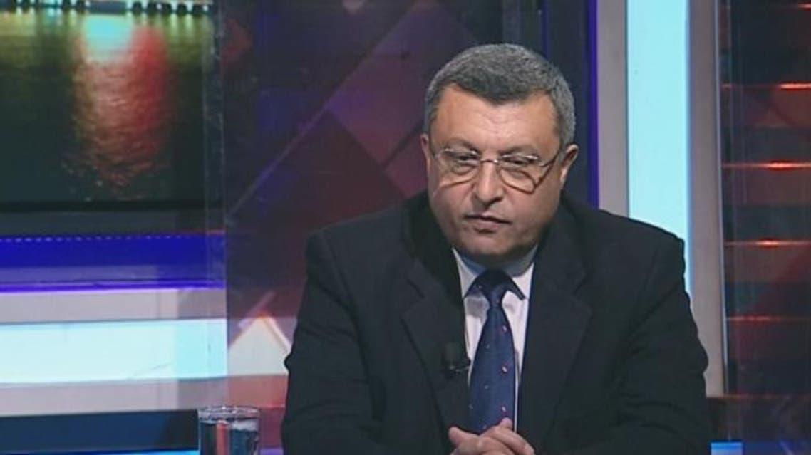 أسامة كمال وزير البترول المصري الأسبق سابق