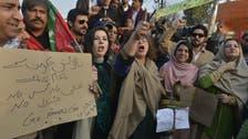 Fury in Pakistan as gasoline crisis brings roads to a halt