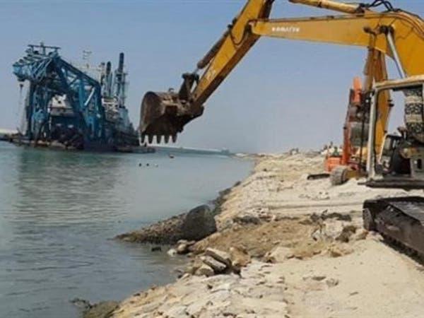 مطالبة بدور أكبر للجيش في تنمية قناة السويس الجديدة