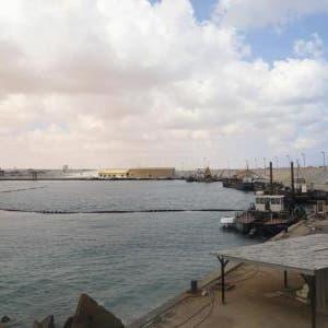 """رويترز: منع الناقلة """"دلتا أوشن"""" من دخول ميناء السدر الليبي"""