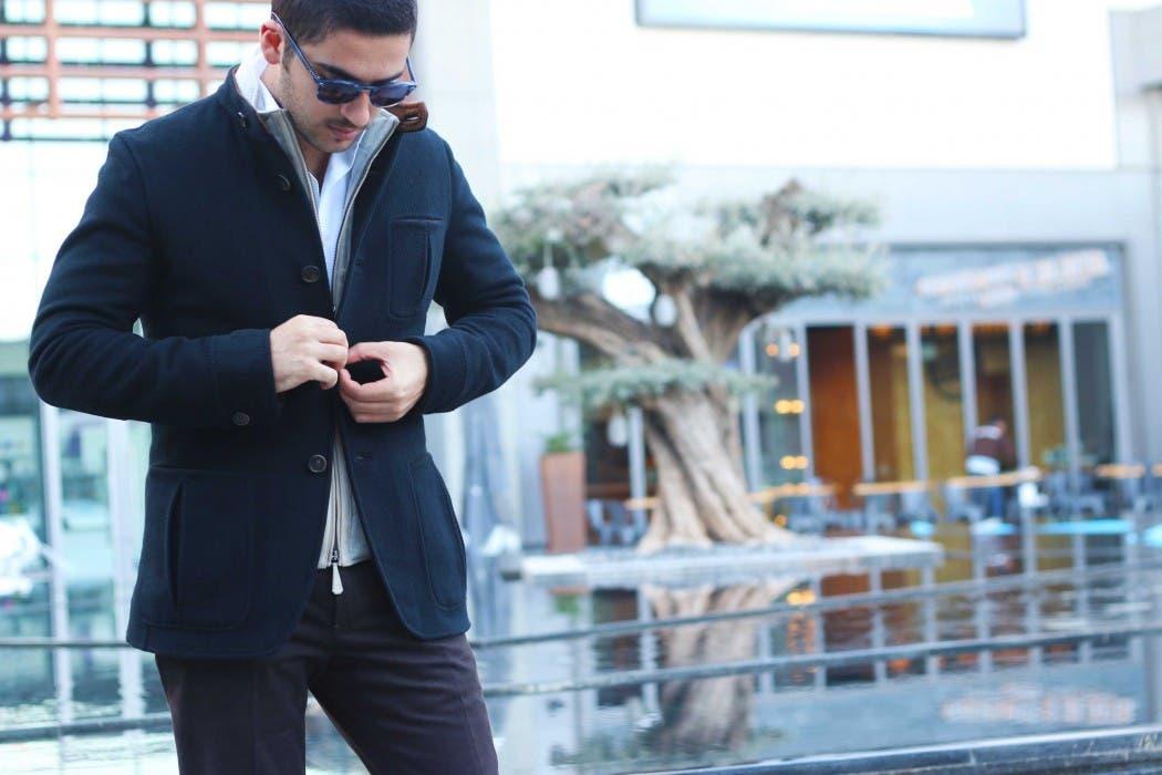 Elias al-Indari (Photo courtesy: smf-blog.com)