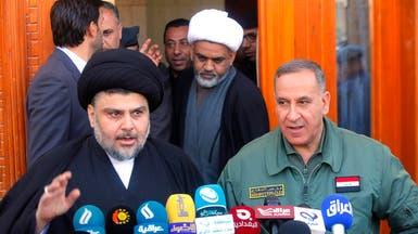 العراق.. الصدر يدعو لإبعاد الميليشيات عن الجيش