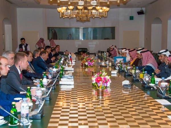 الصندوق الروسي: السعودية وروسيا ستوقعان 10 اتفاقيات بملياري دولار