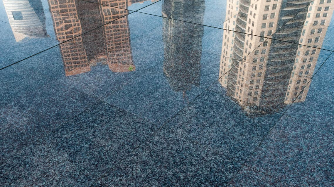 Rain in Dubai (Shutterstock)