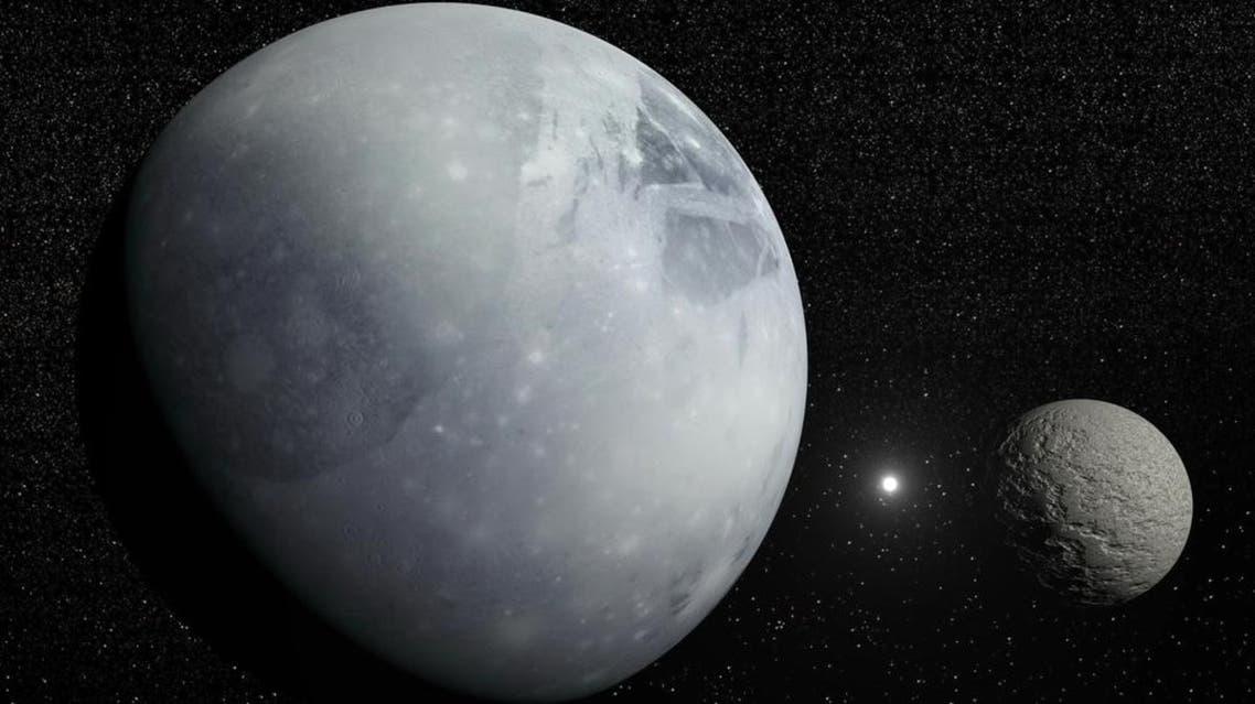 Pluto Shutterstock