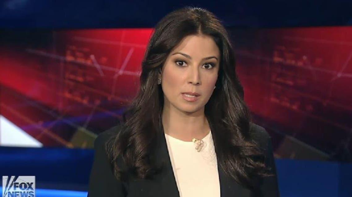 Julie Banderas Fox News