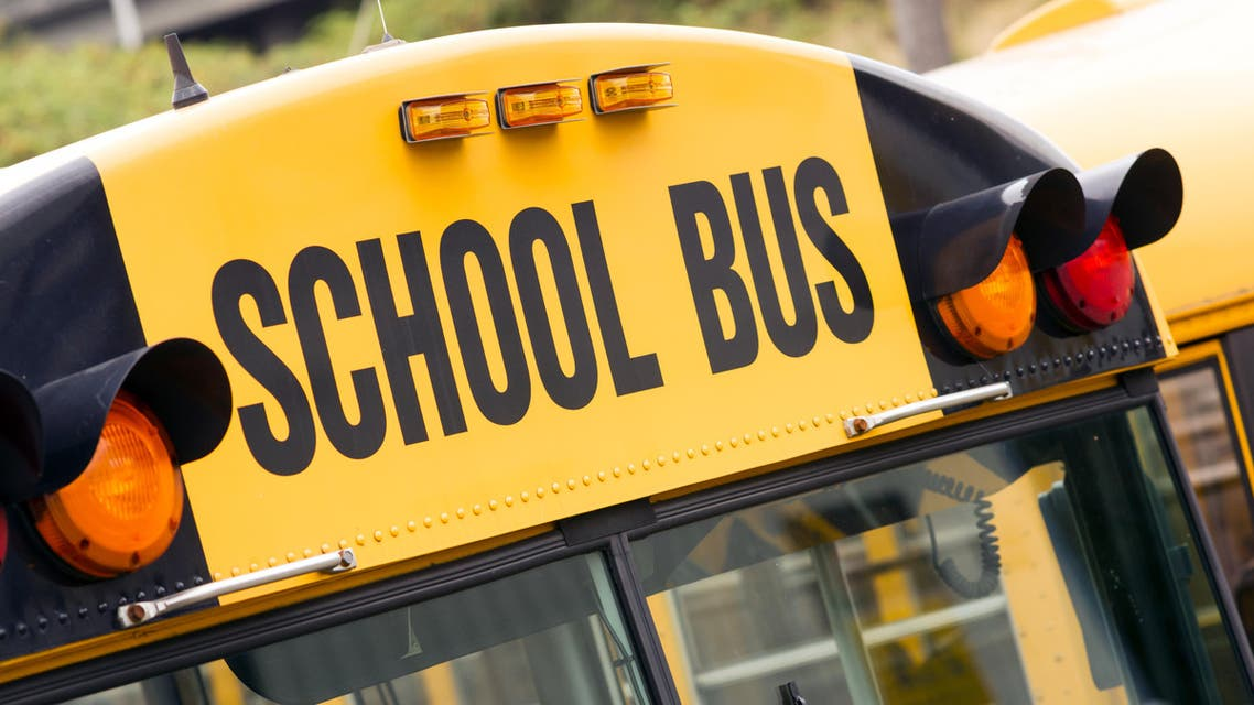 School bus (Shutterstock)