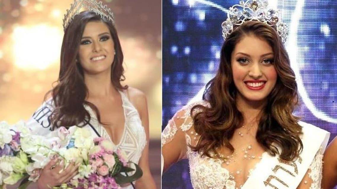 miss lebanon miss israel