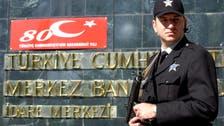 Turkey Central Bank in firing line as Ankara demands deeper rate cuts