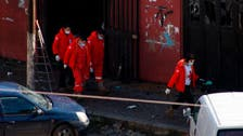 Lebanon judge summons 28 for Tripoli suicide blasts