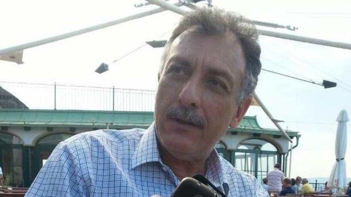 سمير سالم كمال BBC