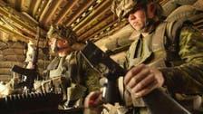 داعش اور کینیڈا کی سپیشل فورسز کے درمیان جھڑپ