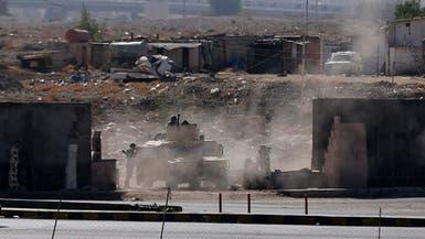 اليمن.. تصعيد عسكري في جبهات القتال قبيل الهدنة