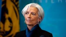 IMF slashes world economic forecast for 2015