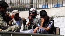 Houthis storm presidential palace in Yemen