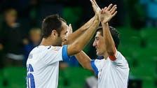 Past defeats will aid Uzbeks against South Korea