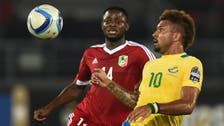 Congo stun Gabon, edge closer to Nations Cup last eight