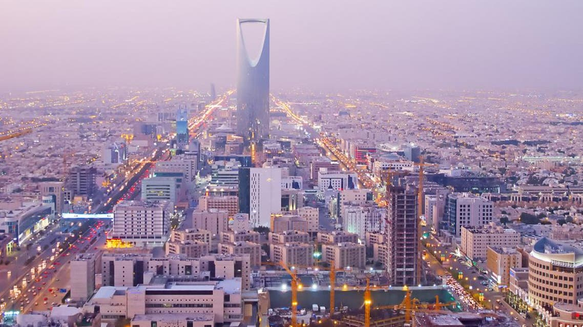 Riyadh shutterstock