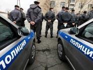 انفجار سان بطرسبورغ سببه عبوة.. وبوتين: عمل إرهابي