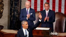 President Obama's State of the Union reflects 'strong' America