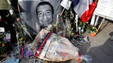 Prosecutor: France charges four men with helping Paris gunman