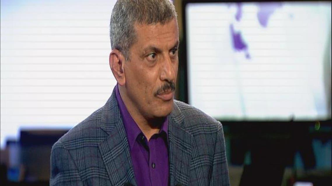 THUMBNAIL_ حمود منصر: الرئيس هادي شعر بتخلي الجيش عنه