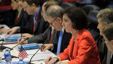 U.S., Cuba begin historic talks on restoring diplomatic ties