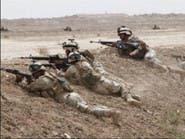 """خلية الاستخبارات تطلق عملية """"مخلب الأسد"""" بمحافظة ديالى"""