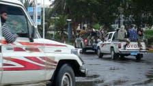 Aden airport reopens as Yemen crisis eases
