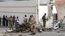 صومالیہ: ترک وفد کے ہوٹل کے باہر کار بم دھماکا