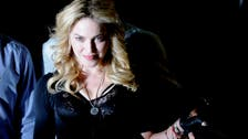 Israeli arrested in Madonna song leak probe