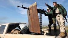 Kurdish forces cut key road in north Iraq drive