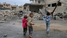 WHO: No new polio cases in Syria for a year