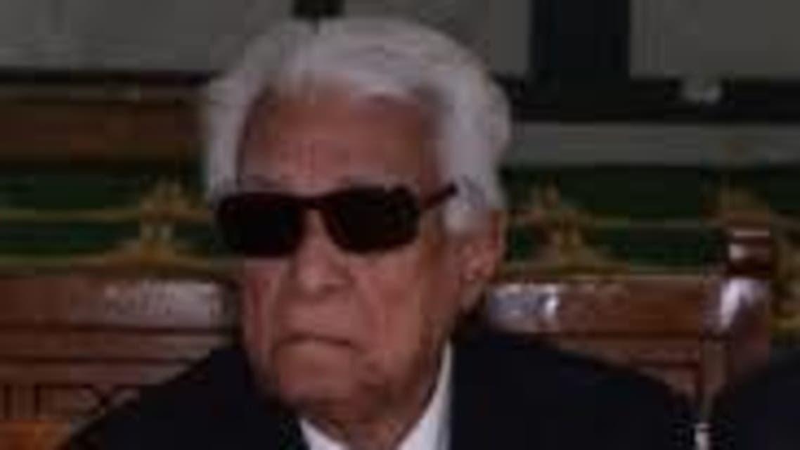 محمد عبد الوهاب زوج فاتن حمامة