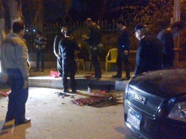 """مصر.. إصابة شرطيين في انفجار بمحيط """"قصر القبة"""""""