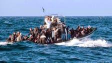 مصير مجهول لـ700 مهاجر غير شرعي بعد غرق سفينتهم