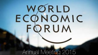 Davos 2015 - Iraq and Syria: the strategic context