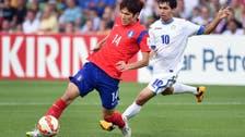 South Korea beats Uzbekistan after extra time