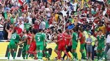 """""""أسود الرافدين"""" تفترس """"النمور"""" في كأس آسيا"""
