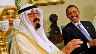 Obama hails late Saudi King as 'candid' and courageous leader