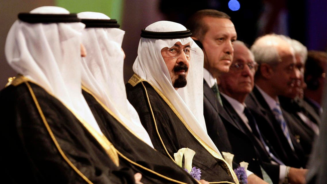 Remembering the reign of King Abdullah: a true global leader