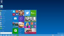 مايكروسوفت تحضر لإطلاق تصميم جديد لنظام ويندوز 10