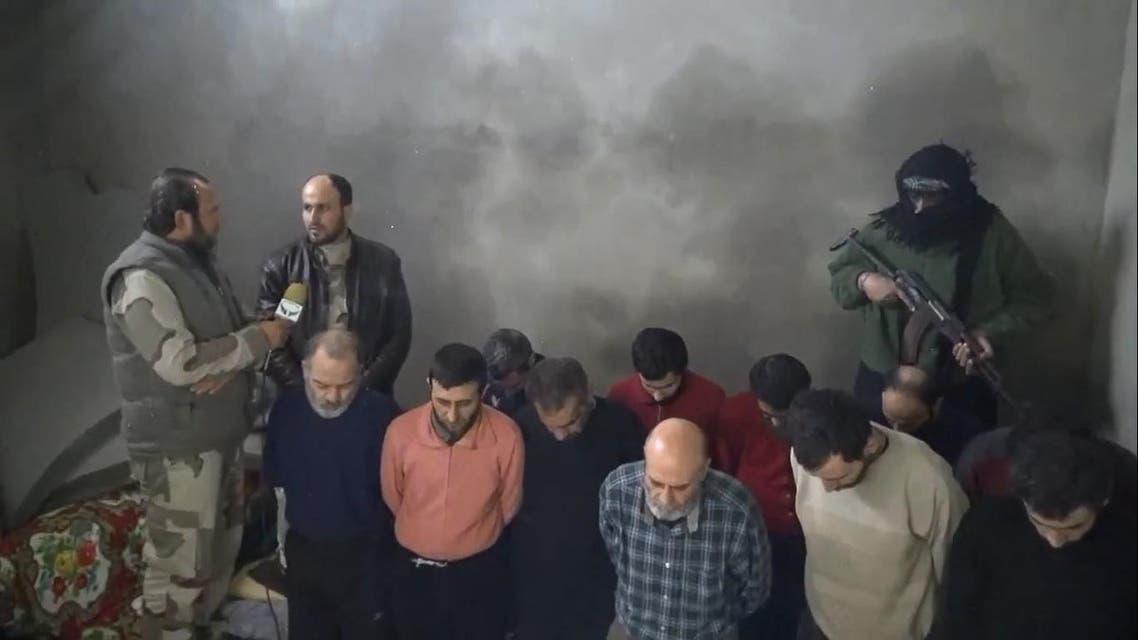 جبهة الشام