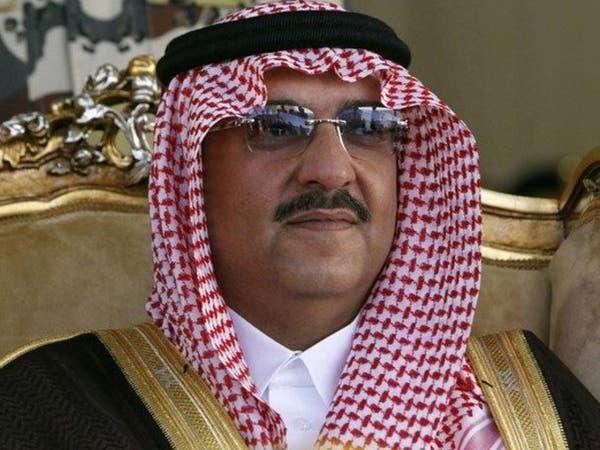 أوباما يستقبل ولي العهد السعودي وولي ولي العهد اليوم