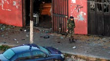 Lebanese troops killed in clashes with gunmen on Syria border: army