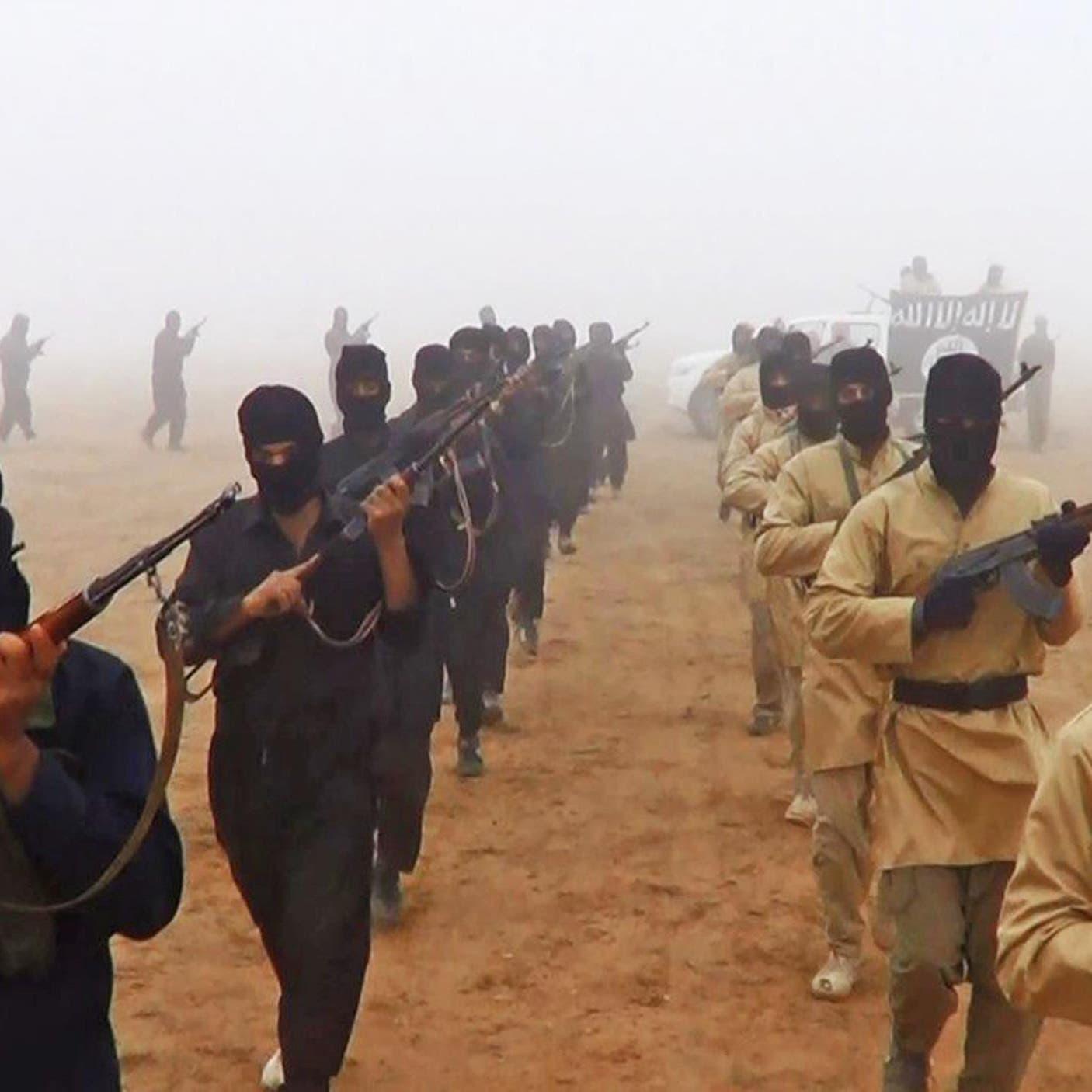 في العراق.. اعترافات لداعشيين اثنين: تدربنا في تركيا